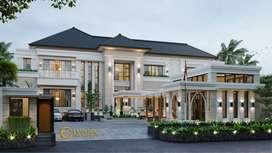 Jasa Arsitek Jakarta Desain Rumah Jakarta