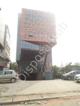 Commercial Office Space (Telibandha)