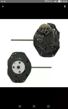 Black Machine Universal(Medium Grade) for QnQ,Casio,Seiko,S.Army, dll.