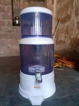 Rico water purifier 20 litre