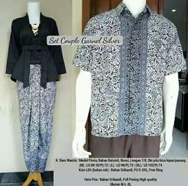 baju batik either be more getting caught