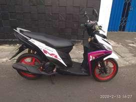 Yamaha mio m3 pajak panjang ss komplit