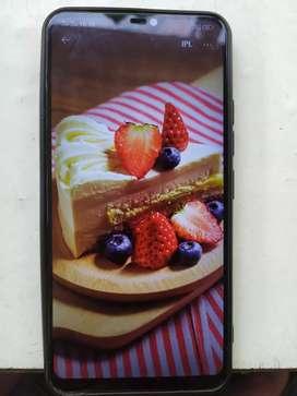 Vivo v9 ka phone cheap and best charger hai 4 64