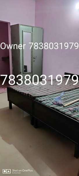 Builder floor 1Rk independent ROOM SET FOR RENT IN NEAR METRO
