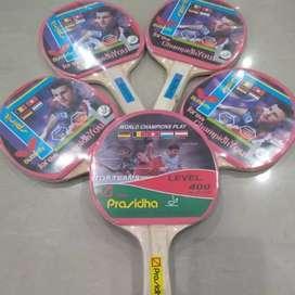 Bet Pingpong Raket Tenis Meja Lokal Murah Kayu Press Ping Pong