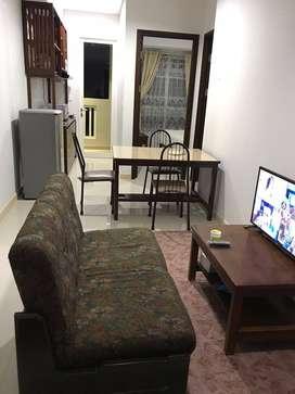 Apartemen Borneo Bay City Balikpapan