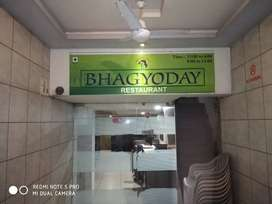 Bhagyoday Restaurant : Relief Road, Kalupur, Ahmedabad