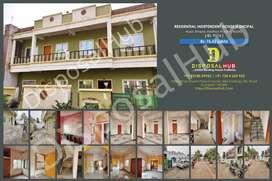 Residential Independent House(Akbarpur)