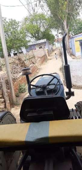 Swaraj tractor 735