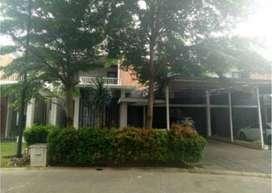 Jual Rumah Mewah Semi Furnish di Cluster Elite Orchard Park Palembang