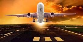 Hiring of Cabin Crews in Aviation Department of Chandigarh Airport