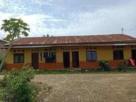 Rumah Sewa 1 pintu lagi Komplek Jakarta Pabrik Cangkir Namorambe