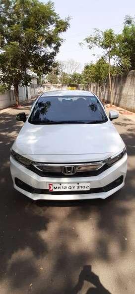 Honda Amaze V Diesel, 2018, Diesel