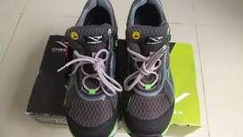 Sepatu Safety Cheetah Reflex