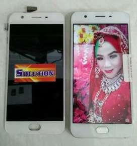 Lcd Touchscreen Oppo F1S
