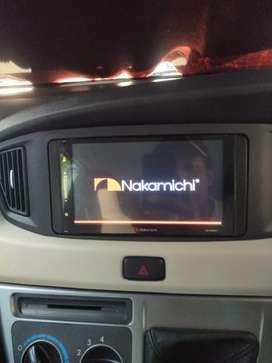 Nakamichi layar hd (amin audio)