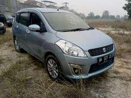 Suzuki Ertiga Manual 2012 (harga lelang)