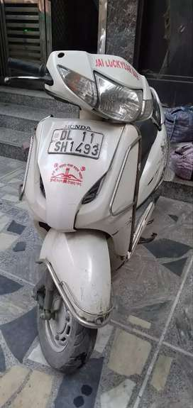 Activa 3G good condition , 1st owner