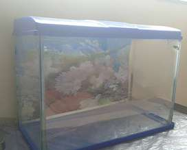 18inch Fish tank for selling