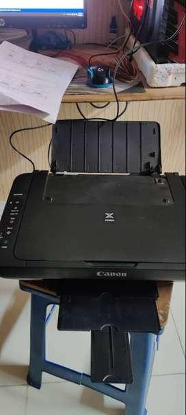 Canon PIXMA MG2570S Printer
