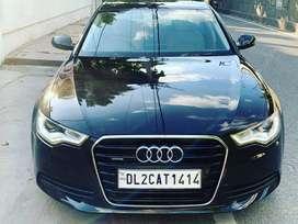 Audi A6 3.0 TDI quattro Premium Plus, 2014, Diesel