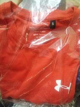 New Tshirt cotton