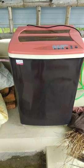 Godrej 6.3 kg washing machine