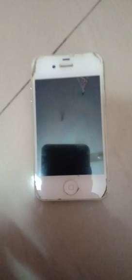 I phone mobile