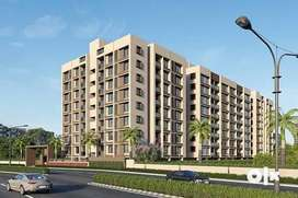 `Flat 665 sqft 2BHK in Palanpore Road.