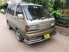 Toyota letrace for sale