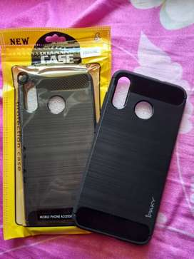 Case Asus Zenfone Max M1 Dijual Satuan Kondisi Baru Ipaky Carbon