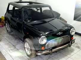 Mini Morris Klasik (D.Ceria) Bandung Kota