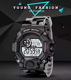 Cash and Delivery available | Free Home Delivery( sport watch)