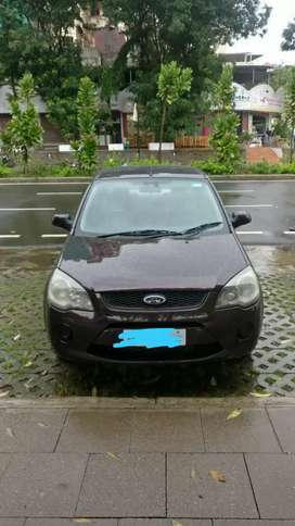 FORD FIESTA IN EXCELLENT CONDITION.