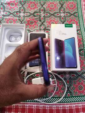OPPO f 11 pro mobile PTA approved