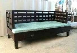 sofa bale kepang