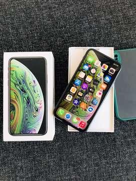 Iphone XS 64 GB Full kit