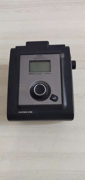 CPAP Philips REM STAR AUTO A-FLEX Sys One 60 Srs. INT