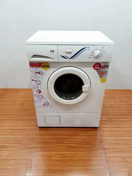 IFB front load washing machine fully automatic 5kg one year warranty