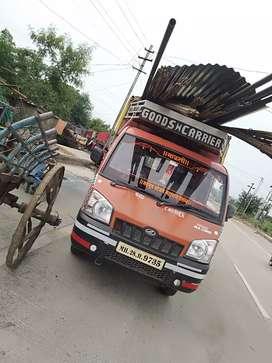 Mahindra Supro 2011 Diesel 150000 Km Driven