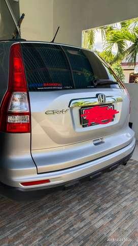 Honda crv 2.4 matic 2011