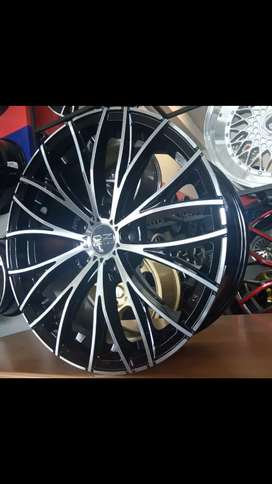 Terbaru vlg oz racing ring 17 5/1143 innova camry civic xpndr hrv juke