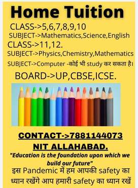 GOAL UP  HOME TUITION