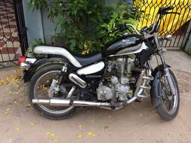 RE THUNDERBIRD350. 1st OWNER wit RC,NOC,PUC,last yr Service,New Tyres.