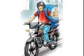 WANTED DELIVERY STAFFS FOR LOGISTICS COMPANY