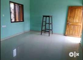SINGLE ROOM, ATTACHED BATHROOM, KITCHEN (PALASUNI, RASULGARH)