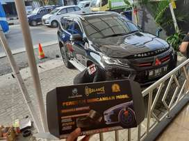 BALANCE Damper Cocok Utk Atasi Mobil yg Kurang STABIL Gan, GARANSI 2th