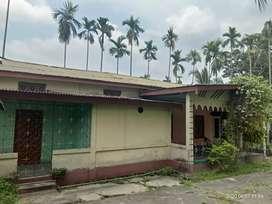 Urgent sell the land near NH 36 at Kathiatoli Chariali,  Nagaon
