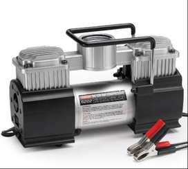 coido dc 12v air compressor 6222/pompa