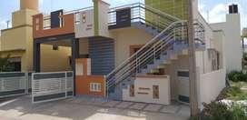 30×40 2bhk Brand new house for sale in j.p.nagar Srinagar muda propert
